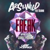DKR086 : Ars & Wild Ft Dlsound - Freak (Mark & George S Remix) Out 20/01/2014