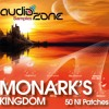 MONARK'S KINGDOM - 50 Sounds for Monark