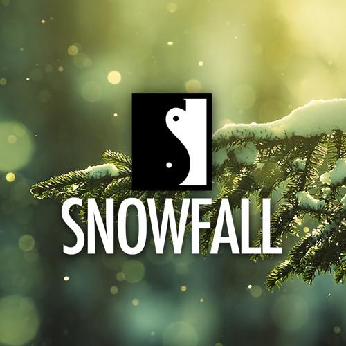 Skorge - Snowfall