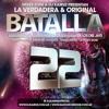 BATALLA DE LOS DJs NUMERO 22 - DJ KAIRUZ MIXER ZONE