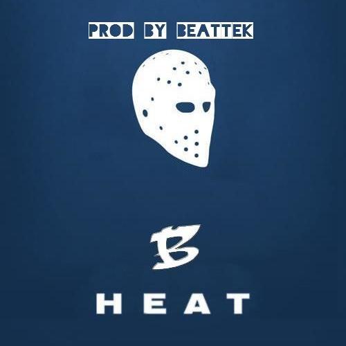 BEATTEK - HEAT (PROD BY BEATTEK)