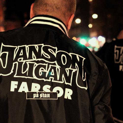 Jansonligan - R.A.J.M (med Östblockarn & Franzoa)