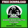 SDC FEAT. DJ SLY, BASSMAN & TRIGGA @ HIGHLY CONTAGIOUS (26TH AUG 2013) FULL SET