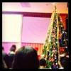 Christmas Celebration of SMAN3 (Praise Of Grade 12) at GPDI Batam Centre