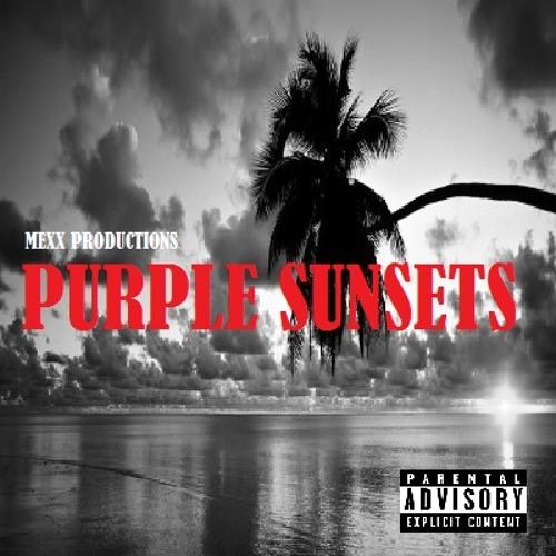 Free Hip Hop Instrumental - Purple Sunsets - (prod. Mexx Productions)