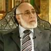 التفسير العلمي للقرآن الكريم  -{ مرج البحرين يلتقيان } - الدكتور زغلول النجار mp3