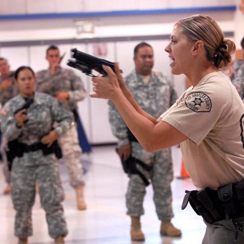 LA County Sheriff's Department Hired Close Friends and Relatives