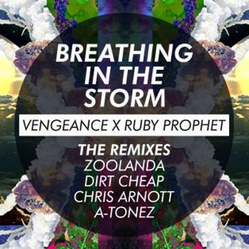Breathing In The Storm (Dirt Cheap Remix)