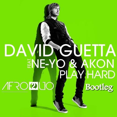 Gregor Salto & David Guetta - Play Hard (AFRO2UO Bootleg)