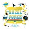 Hazel Force Demo Mix (80's Soul,Funk,Disco,Pop)