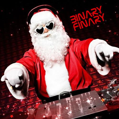 Binary Finary - Xmas Uplifting 2013 Mix  << Download or Santa gets it.