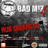 BAD MIX 6: NUH SHAKINESS | DANCEHALL MIXTAPE 2013 | SKAVENGA SOUND | BJ LEFOOT