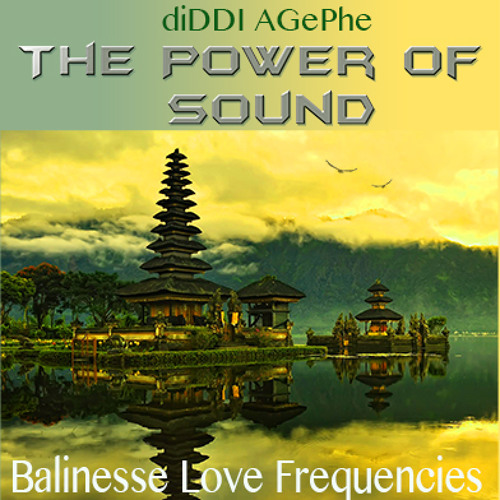 Balinesse Love Frequencies