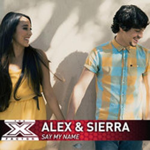 Say My Name Alex And Sierra By Alex Amp Sierra Free