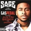 Sage The Gemini ft. Justin Beiber, Iamsu! - Gas Pedal [Remix] [Thizzler.com]