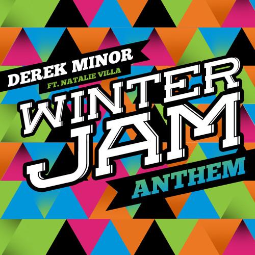 Winter Jam Anthem