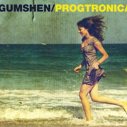 Gumshen - Liquid