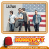 LA Font (live) 3 on Hunnypot Radio 12.16.2013