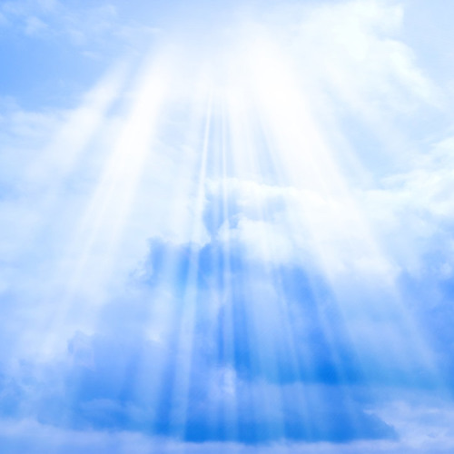 SatYatunes - Lights from Heaven