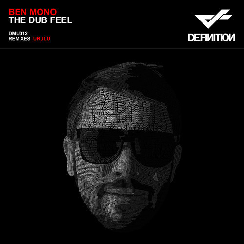 Ben Mono - The Dub Feel (Original Mix)