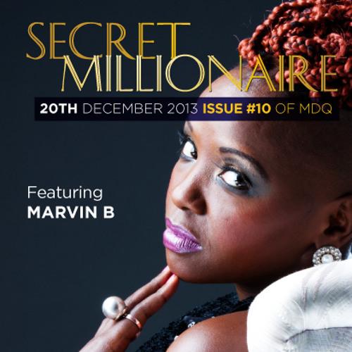 Secret Millionnaire 30 Sec
