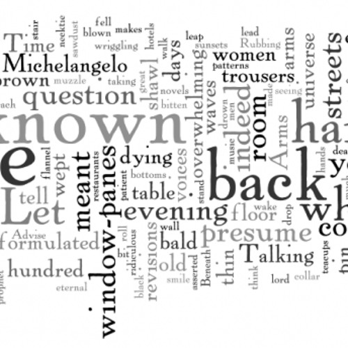 REFUGE: Talking of Michelangelo
