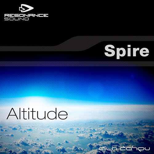 Aiyn Zahev Sounds - Altitude Spire Soundset