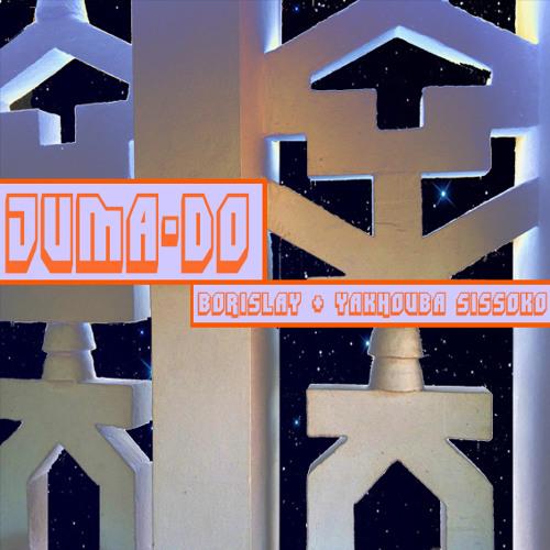 """JUMA-DO"" feat Yakhouba Sissoko ( Kora )"