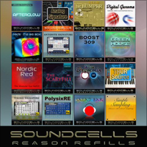 Soundcells Showcase | Dance