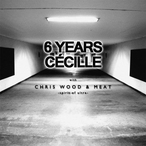 CHRIS WOOD & MEAT _ spirit of ultra