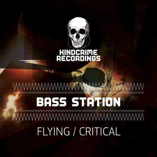 KDC086: Bass Station - Critical
