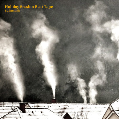 Holiday Session Beat Tape 2013