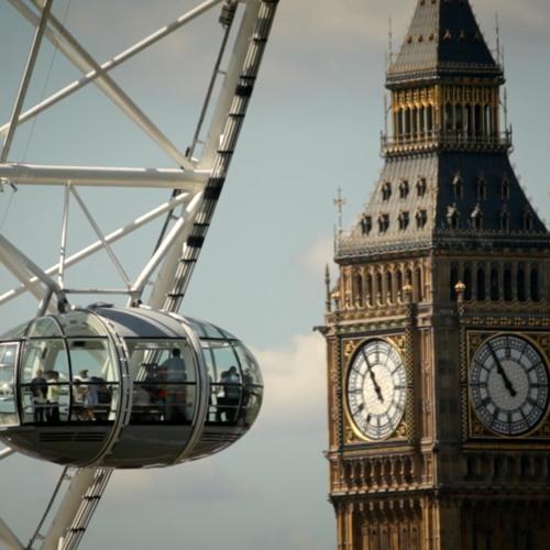 London 2062 - Imagining the future city (University College London)