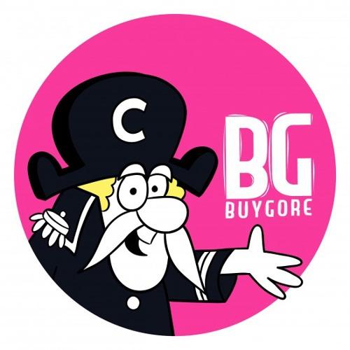 DJ CAPTAIN CRUNCH - THE BUYGORE MIX