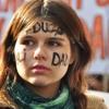 Une jeunesse chilienne #1 Manifs