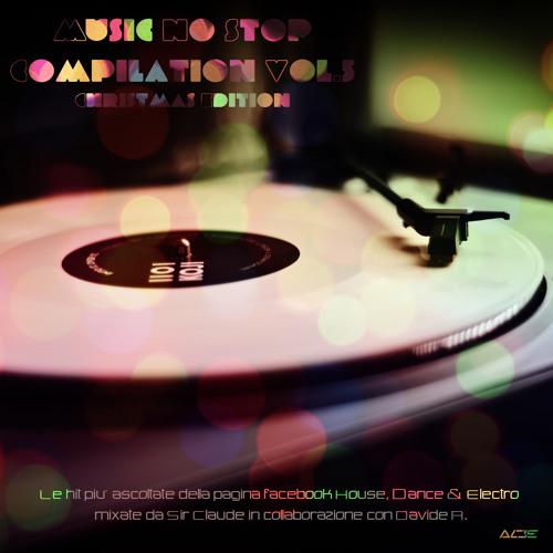 Music No Stop Compilation Vol.5 (Christmas Edition)