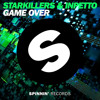 Starkillers & Inpetto - Game Over (Original Mix)