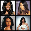 Aaliyah - Are You That Motivation (ft. Kelly Rowland & Lil Wayne)