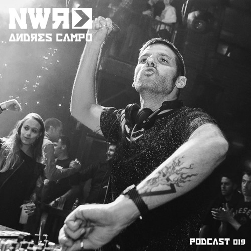 Andres Campo NWR Podcast 019