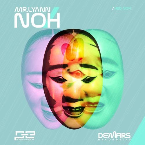 Mr.Lyann - NOH (Original Mix) (DeMars Records) PREVIEW