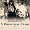 A Christmas Carol - audiobook excerpt