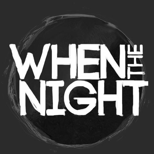 Dieponde // When The Night
