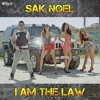 Sak Noel - I Am The Law [EMH PROJECT CLUB REMIX] mp3