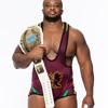 Big E Langston 2nd WWE Theme Song - Three Ain't Enough