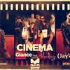 Mandinga Feat Glance - Cinema (JayV Edit)