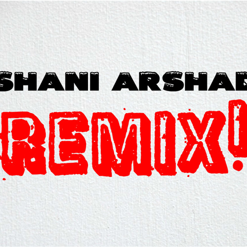 Pendulum - Island Remix (Shani Arshad Mix)