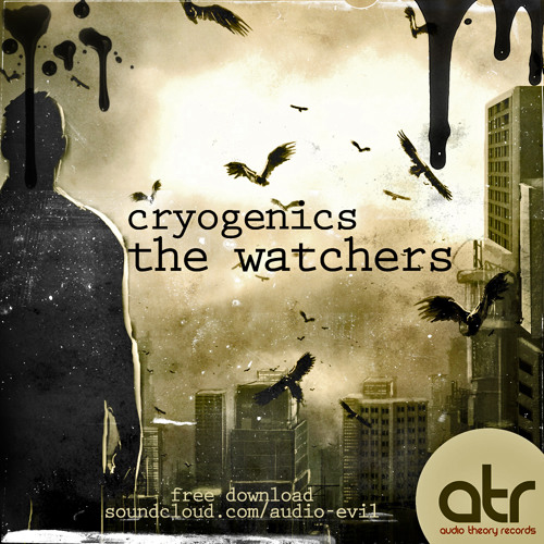 Cryogenics - The Watchers (Free Download)