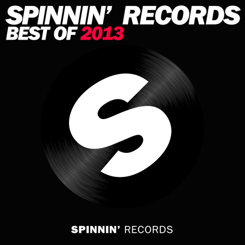 Spinnin' Records presents Best Of 2013 Yearmix