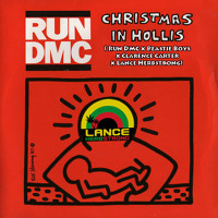 Christmas In Hollis (RUN DMC X Beastie Boys X Clarence Carter X Lance Herbstrong)