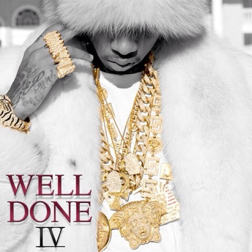 Tyga - The Letter ft. Esty [Well Done 4]